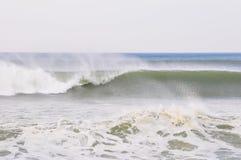 De stranden van Portugal stock foto