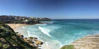 De stranden van Sydney Royalty-vrije Stock Afbeeldingen
