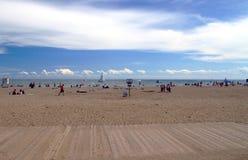 De Stranden van Toronto royalty-vrije stock afbeeldingen