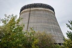 De Streek van Tchernobyl Royalty-vrije Stock Afbeelding