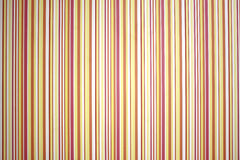 De streep kleurt behang Stock Afbeeldingen