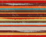De strepen van Grunge stock foto