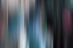 De strepen van het onduidelijke beeld Royalty-vrije Stock Afbeelding
