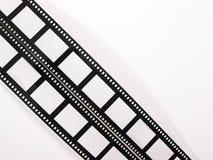 De stroken van de film Royalty-vrije Stock Foto