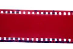 De strook van de film Royalty-vrije Stock Foto's
