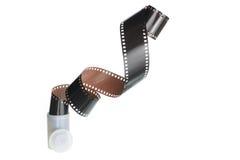 De Strook van de film Royalty-vrije Stock Afbeelding