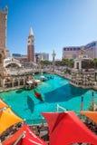 De Strook van Las Vegas Royalty-vrije Stock Foto