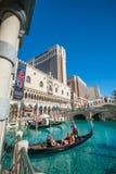 De Strook van Las Vegas Stock Foto's