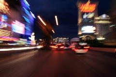 De strook van Vegas Royalty-vrije Stock Foto's