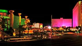 De Strook van Vegas van Las, Verenigde Staten stock afbeeldingen