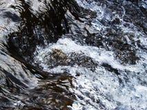 De stroom van de rivier Royalty-vrije Stock Foto