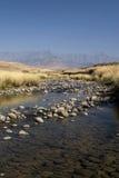 De stroom van Drakensberg Stock Afbeeldingen