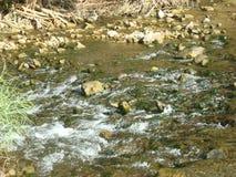 De stroom van het water Royalty-vrije Stock Foto's