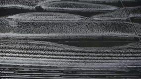 De stroom van het water stock videobeelden