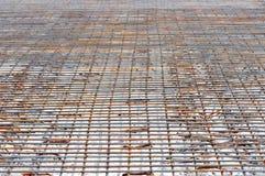 De structurele techniek van het staal Royalty-vrije Stock Afbeelding