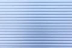 De Structuur van het aluminiumblad Royalty-vrije Stock Foto's