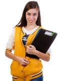 De student van de middelbare school Royalty-vrije Stock Fotografie