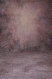 De studioachtergrond of achtergrond van de doek Stock Fotografie