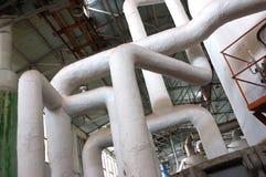 De suiker van de productie stock afbeeldingen