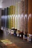 De Suikergoedwinkel Royalty-vrije Stock Afbeeldingen