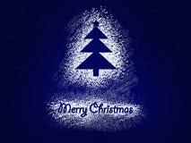 De suikerthema van Kerstmis Stock Foto