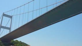 De Sultan Mehmet Bridge van Fatih