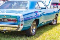 1969 de Super Bij van Dodge Royalty-vrije Stock Foto
