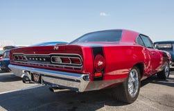 1969 de Super Bij van Dodge Royalty-vrije Stock Foto's