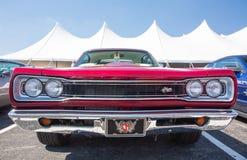 1969 de Super Bij van Dodge Stock Foto's