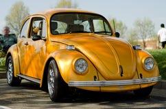 De super kever van VW Stock Fotografie