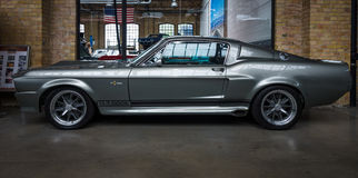 De Super Slang van Shelbygt 500E Stock Foto