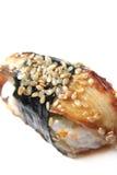 De sushi van Anago Stock Afbeelding