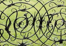 De symbolen van de heks en van de hekserij   Royalty-vrije Stock Fotografie