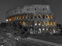 De symbolen van Rome Royalty-vrije Stock Foto's