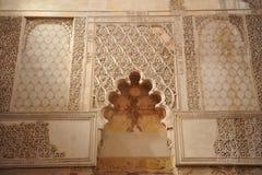 De Synagoge van Cordoba, Spanje Stock Fotografie