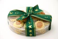 De taartjes van de ananas Stock Afbeeldingen