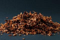 De tabak van de pijp Stock Afbeeldingen