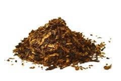 De tabak van de pijp Royalty-vrije Stock Foto
