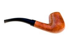 De tabak van de pijp Royalty-vrije Stock Afbeeldingen