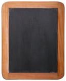 De Tablet van de School van de lei Royalty-vrije Stock Afbeeldingen