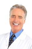 De tandarts van de arts Stock Fotografie