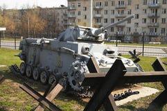 De tank Royalty-vrije Stock Foto's