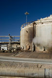 De Tank van de energie Royalty-vrije Stock Afbeelding