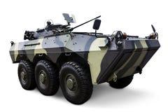 De tank van het leger Stock Afbeelding
