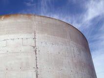 De tank van het water Stock Fotografie