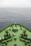 De tanker van het LNG Stock Foto