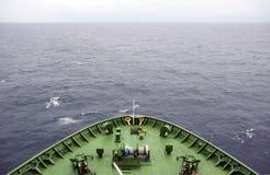 De tanker van het LNG Royalty-vrije Stock Fotografie