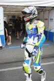 De Taro van Sekiguchi, raceauto Royalty-vrije Stock Foto