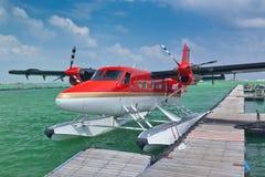 De Taxi van de lucht Royalty-vrije Stock Afbeelding