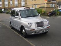 De taxi van Londen Stock Fotografie